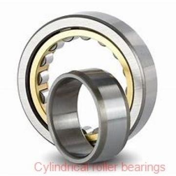 180 mm x 320 mm x 52 mm  Timken 180RN02 cylindrical roller bearings