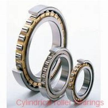 70 mm x 110 mm x 54 mm  ISO NNCF5014 V cylindrical roller bearings