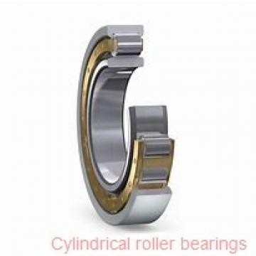 80 mm x 170 mm x 58 mm  KOYO NUP2316 cylindrical roller bearings