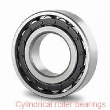 70 mm x 125 mm x 31 mm  KOYO NUP2214 cylindrical roller bearings