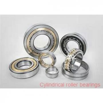 120 mm x 215 mm x 58 mm  ISO NU2224 cylindrical roller bearings